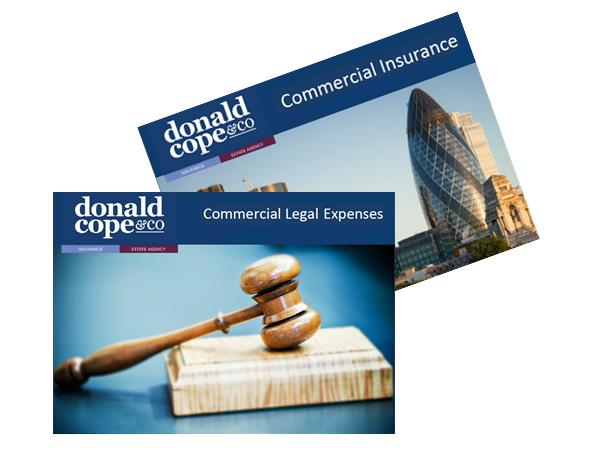 commercial and comm legal